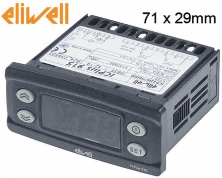 Controller digital umiditate 230V, 0-20mA/4-20mA