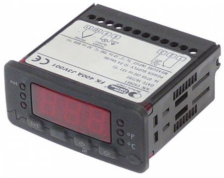 Controller electronic Every Control, FK400A de la Kalva Solutions Srl