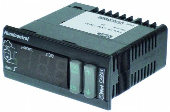 Controler de umiditate Carel UEH03D0000
