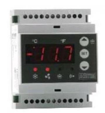 Controller electronic AKO AKOTIM-22TE