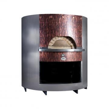 Cuptor pentru pizza pe lemne, Amalfi de la GM Proffequip Srl