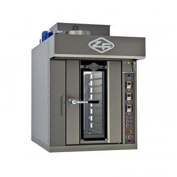 Cuptor rotativ electric Zucchelli Forni Minicombo E de la GM Proffequip Srl