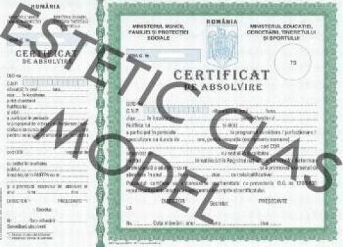 Curs de calificare Cadru tehnic cu atributii in domeniul PSI de la Estetic Clas Alexandria