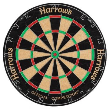 Joc Darts Harrows Official Competition Board de la Sportist.ro - Magazin Articole Sportive
