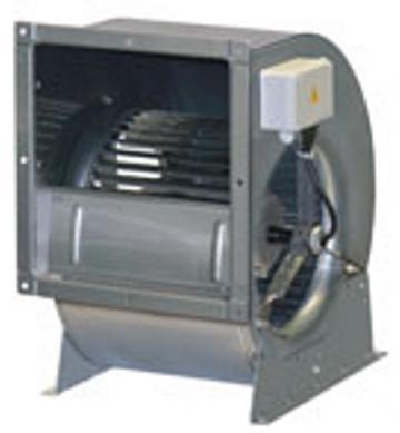 Ventilator dubla aspiratie DD 18/18 142974