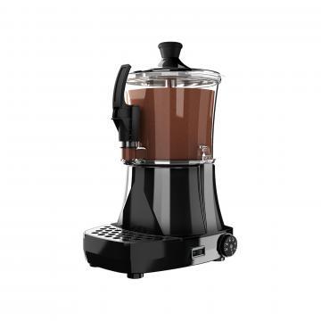 Dozator ciocolata calda Iola 3litri SPM de la GM Proffequip Srl