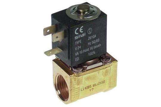 Electrovalva Solenoid alama - 2 cai 24VAC, 370320