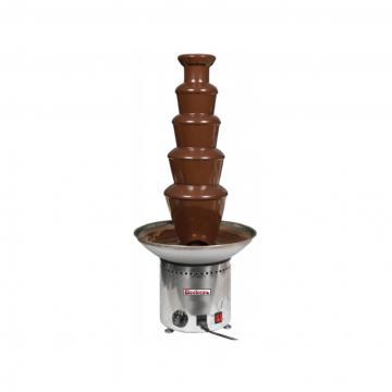 Fantana de ciocolata de la GM Proffequip Srl