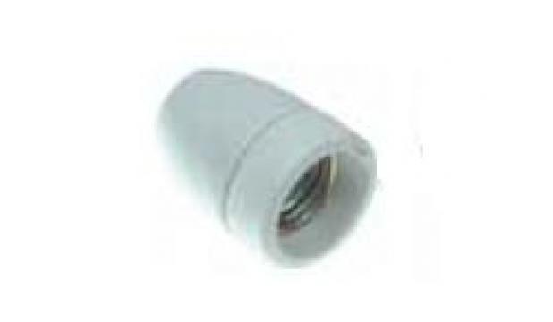 Fasung ceramic E27, 2A/250V de la Kalva Solutions Srl