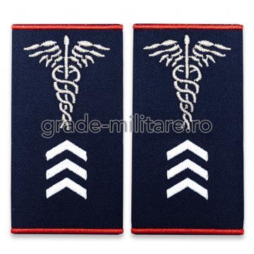 Grade asistent medical Gradul III ambulanta de la Hyperion Trade