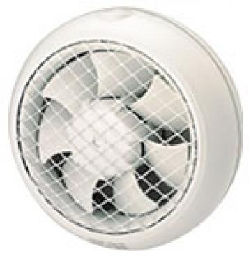 Ventilator axial de debit HCM180N
