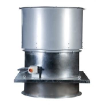 Ventilator HGTT-V/4-1250