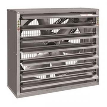 Ventilator axial box HIT 800 6P 0.55 kW