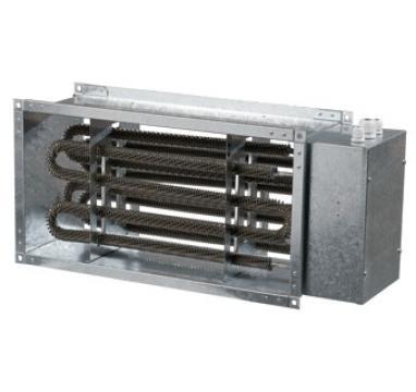 Incalzitor rectangular NK 500x300-7.5-3