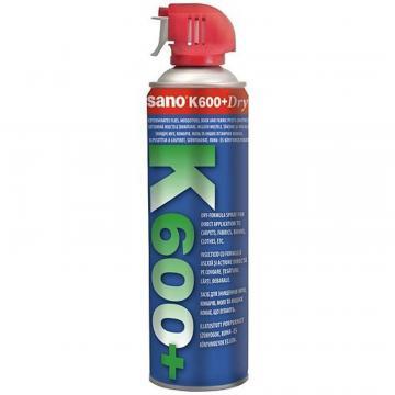 Insecticid Sano K-600 + Aerosol