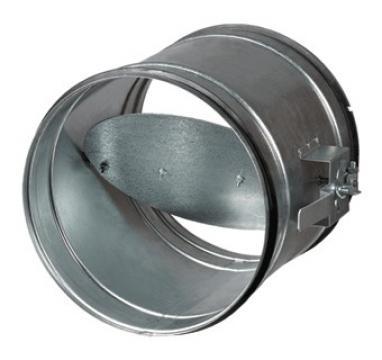 Clapeta antiretur KR 315