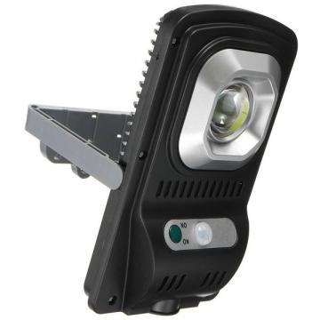 Lampa LED COB multifunctionala cu incarcare solara de la Startreduceri Exclusive Online Srl - Magazin Online - Cadour