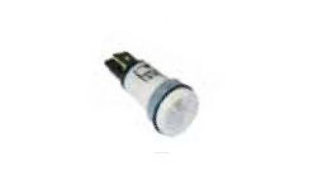 Lampa de semnalizare rotunda 359047