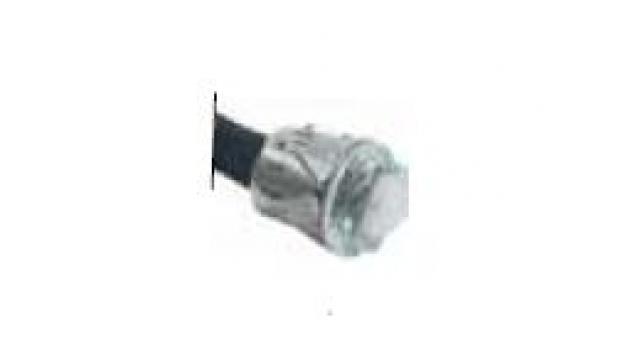 Lampa pentru cuptor 28.5mm, soclu G4, 12V,5W 359317
