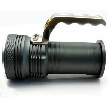 Lanterna profesionala cu LED si zoom, 800 lumeni de la On Price Market Srl