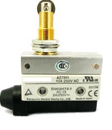 Limitator 10A, 250V AZ7311