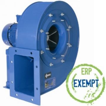 Ventilator centrifugal medie presiune MBZM 401 T2 5.5kW P/R