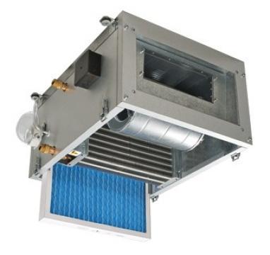 Centrala de ventilatie MPA 800 W de la Ventdepot Srl