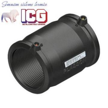 Mufa electrofuziune 110 de la ICG Center