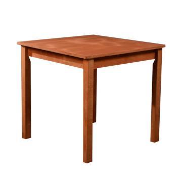 Masa din lemn de la GM Proffequip Srl