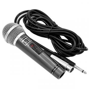 Microfon cu fir cardioid profesional, WG-198 de la Startreduceri Exclusive Online Srl - Magazin Online - Cadour