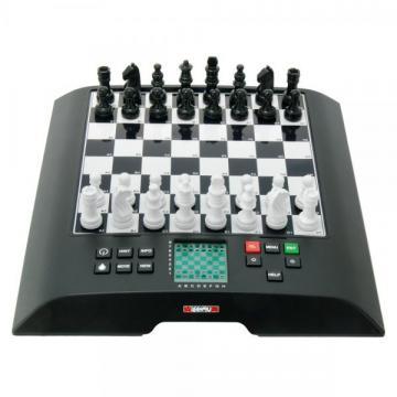 Computer de sah Millenium Chess Genius de la Chess Events Srl