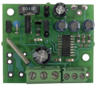 Modul temporizare comanda LT100-1 de la Lax Tek