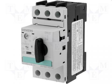 Motorstarter / disjunctor Siemens 3RV1021-1EA10