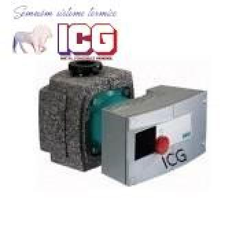Pompa Stratos 50/1-12 de la ICG Center