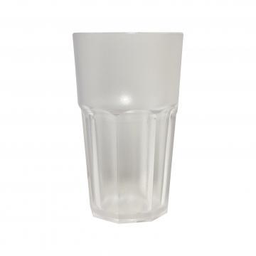 Pahar plastic reutilizabil, Frosted de la GM Proffequip Srl