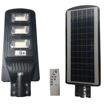 Panou solar stradal, Integrated Lamp, 90 W, IP65, 120 x LED de la Dali Mag Online Srl