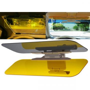 Parasolar auto cu suport HD Vision Visor