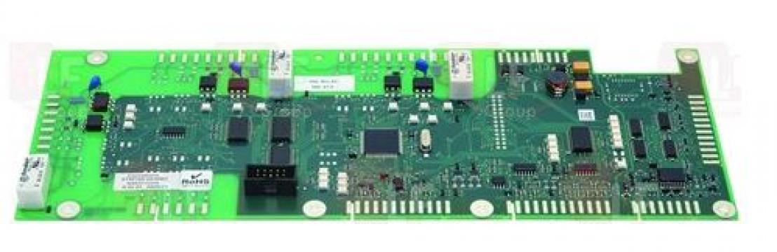 Placa electronica control