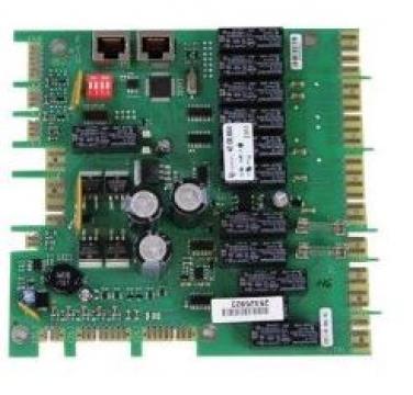 Placa electronica cuptor convectie SSC 401629 de la Kalva Solutions Srl