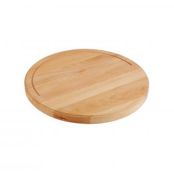 Platou lemn pentru servire, XXL de la GM Proffequip Srl