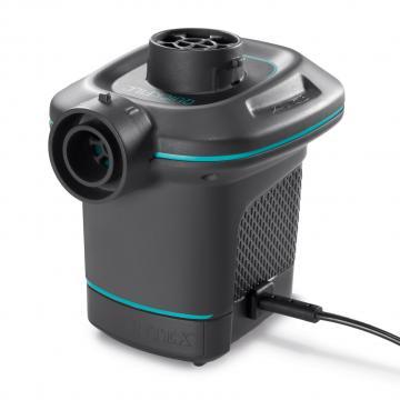 Pompa de aer electrica cu 3 adaptoare, alimentare priza 220V de la On Price Market Srl