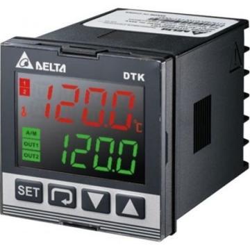 Regulator de temperatura Delta DTK9696R01 de la Lax Tek