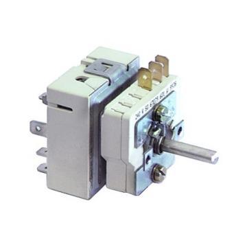 Regulator de energie 12 A, 230 V, 1 pol de la Kalva Solutions Srl