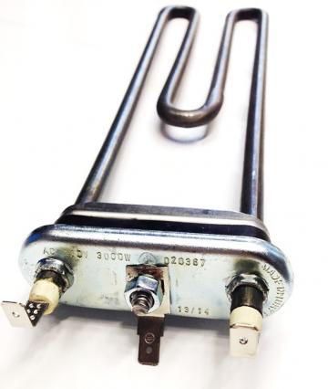 Rezistenta MSR 3000W, 220V, L=290mm