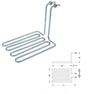 Rezistenta friteuza 3250W, 230V, 1 circuit incalzire