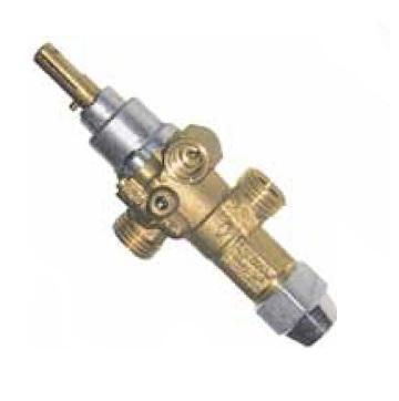 Robinet de gaz PEL 21S, intrare gaz M16x1.5, 101917