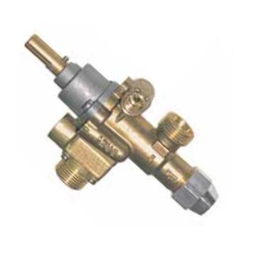 Robinet de gaz PEL 22S/V, intrare gaz M20x1.5, 101793 de la Kalva Solutions Srl