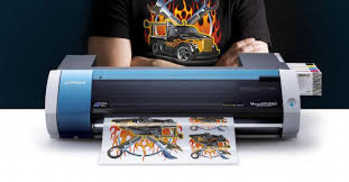 Imprimanta Roland VersaStudio BN-20 Demo Unit de la R&A Line Trade SRL