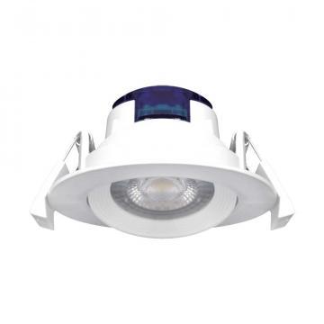 Spot LED 5W, 380LM, 6500K, 38GR, 230V, IP20, G1