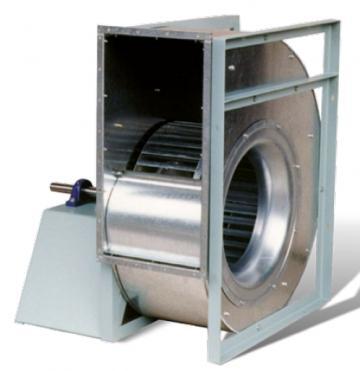 Ventilator centrifugal Single Inlet CBS-30/14-7.5kW/4
